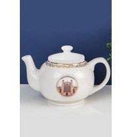 Royal Wedding New Bone China Teapot Cap