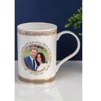 Royal Wedding New Bone China Mug