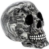 Nemesis Soul Skull Ornament