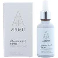 Alpha H Vitamin A+E 50/50 Night Time Treatment