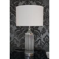 Cheryl Glass Table Lamp