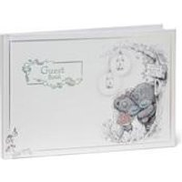 Me To You Wedding Guest Book