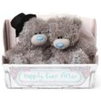 Me To You Just Married Bears