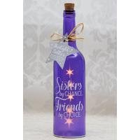 Starlight Bottle Sisters By Chance