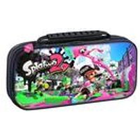 Official Splatoon Travel Case For Nintendo Switch
