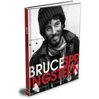Bruce Springsteen Glory Days Book