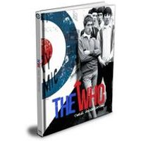 The Who Their Generation Book