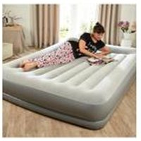 Tri-Tech Airbed with Pump