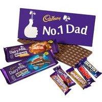 Cadburys Dads Chocolate Gift