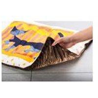 Reversible Cat Blanket Range