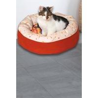Printed Cat Bed