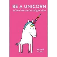 Be A Unicorn - Book