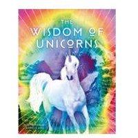 The Wisdom Of Unicorns - Book