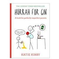 Hurrah For Gin - Book
