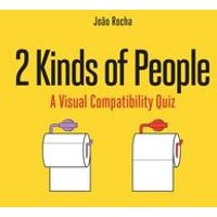 2 Kinds Of People - Book
