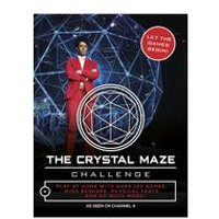 The Crystal Maze - Book