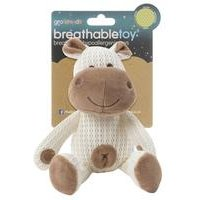 GroFriends Breathable Toys Henry the Hippo