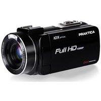 Praktica Luxmedia Z150 FHD Camcorder