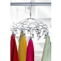 Stainless Steel Laundry Carousel