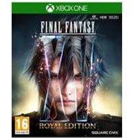 Xbox One: Final Fantasy XV Royal Edition Game
