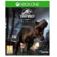 Xbox One: Jurassic World Evolution Game