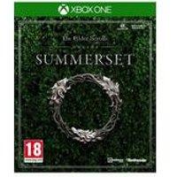Xbox One: Elder Scrolls Online: Summerset Game