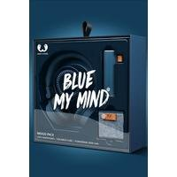 Fresh n Rebel Blue My Mind Audio Gift Set