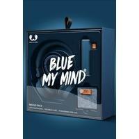 Fresh n Rebel Blue My Mind Audio Gift Set