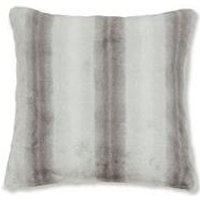 Grey Wind Cushion Cover