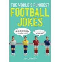Football Jokes Book