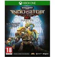 Xbox One: Warhammer 40K Inquisitor Martyr