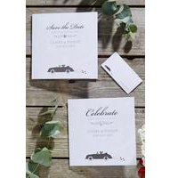 Wedding Car Sample Pack
