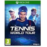 Xbox One: Tennis World Tour