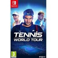 Nintendo Switch: Tennis World Tour