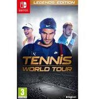 Nintendo Switch: Tennis World Tour - Legends Edition