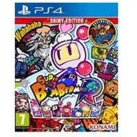 PS4: Super Bomberman R - Shiny Edition