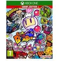 Xbox One: Super Bomberman R - Shiny Edition