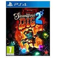 PS4: Steamworld Dig 2