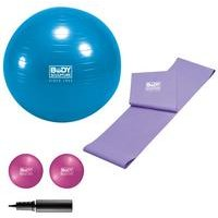 Pilates Deluxe Set with DVD
