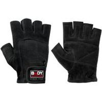 Leather Exercise/Fitness Gloves