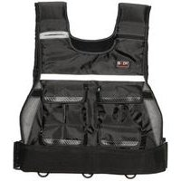 10 Kg Weight Vest With Instructional DVD