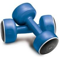 Blue 4 Kg Smart Dumbbell Set - Set of 2