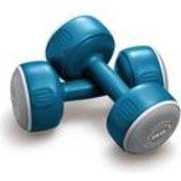 Grey 5 Kg Smart Dumbbell Sets - Set of 2