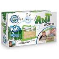 My Living World Ant World