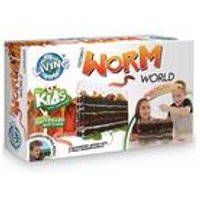My Living World Worm World