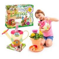 My Fairy Garden Watering Can and Picnic Basket