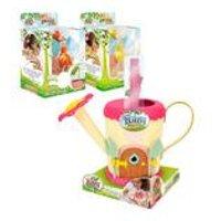 My Fairy Garden Watering Can, Hope and Joy Magic Bean pots