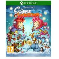 Xbox One: Scribblenauts Showdown Game