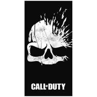 Call Of Duty Broken Skull Towel