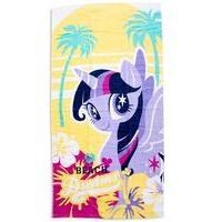 My Little Pony Crush Towel